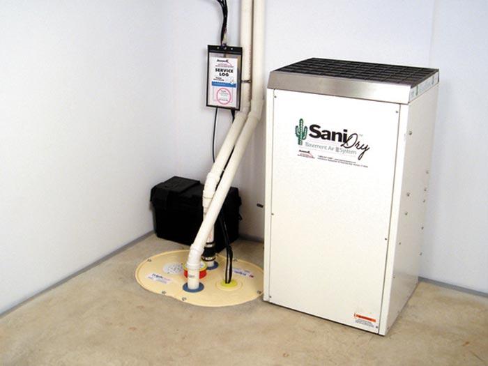 mcinroy basement systems basement waterproofing contractors in